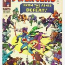 The AVENGERS #24 Marvel Comics 1966