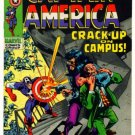 CAPTAIN AMERICA #120 Marvel Comics 1969