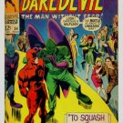 DAREDEVIL #34 Marvel Comics 1967