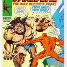 DAREDEVIL #79 Marvel Comics 1971 FN Stan Lee Cameo