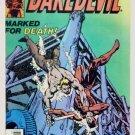 DAREDEVIL #159 Marvel Comics 1979 Frank Miller Bullseye