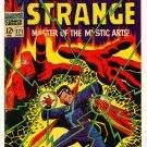 DOCTOR STRANGE #171  Marvel Comics 1968