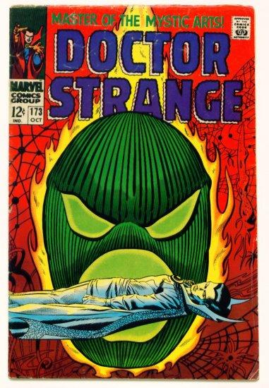 DOCTOR STRANGE #173 Marvel Comics 1968