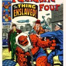 FANTASTIC FOUR #91 Marvel Comics 1969