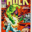 INCREDIBLE HULK #108 Marvel Comics 1968 FINE