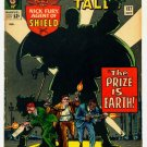 STRANGE TALES #137 Marvel Comics 1965 Nick Fury SHIELD