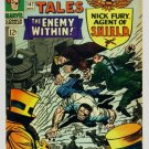 STRANGE TALES #147 Marvel Comics 1966