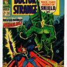 STRANGE TALES #162 Marvel Comics 1967 Steranko