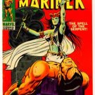 SUB-MARINER #9 Marvel Comics 1969 First Serpent Crown