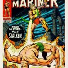 SUB-MARINER #17 Marvel Comics 1969 The Stalker