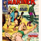 SUB-MARINER #18 Marvel Comics 1969 TRITON Inhumans