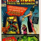 TALES to ASTONISH #66 Marvel Comics 1965 GIANT MAN