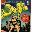 TALES to ASTONISH #78 Marvel Comics 1966 The Hulk