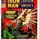 TALES of SUSPENSE #87 Marvel Comics 1967