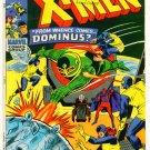 The X-MEN #72 Marvel Comics 1971 GIANT