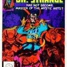 DOCTOR STRANGE WHAT IF ? #40 Marvel Comics 1983