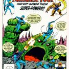 FANTASTIC FOUR WHAT IF ? #36 Marvel Comics 1982