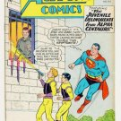 ACTION COMICS #315 DC 1964 Superman Supergirl