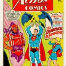 Superman Supergirl ACTION COMICS #330 DC 1965