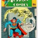 ACTION COMICS #379 DC Comics 1969 Superman LEGION of SUPERHEROES