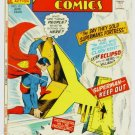 ACTION COMICS #411 DC 1972 GIANT Superman