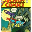 ACTION COMICS #430 DC 1973 Superman & The Atom