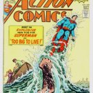 ACTION COMICS #439 DC 1974 Superman The Atom