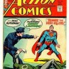 ACTION COMICS #444 DC 1975 Superman Green Lantern