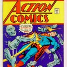 GIANT ACTION COMICS #449 DC 1975 The Atom Green Arrow
