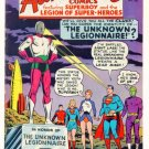 ADVENTURE COMICS #334 DC 1965 Legion of Super-Heroes