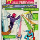 ADVENTURE COMICS #335 DC 1965 Legion of Super-Heroes