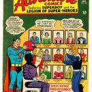 ADVENTURE COMICS #336 DC 1965 Legion of Super-Heroes