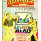ADVENTURE COMICS #348 DC 1966 Legion of Super-Heroes