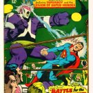 ADVENTURE COMICS #366 DC 1968 Legion of Super-Heroes