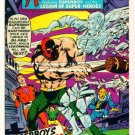 ADVENTURE COMICS #372 DC 1968 Legion of Super-Heroes