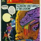 ADVENTURE COMICS #380 DC 1969 Legion of Super-heroes