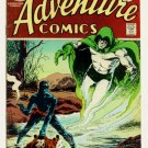 The Spectre ADVENTURE COMICS #432 DC 1975