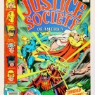 ALL-STAR COMICS #68 DC 1977 Justice Society of America