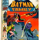 BATGIRL BATMAN FAMILY #7 DC Comics 1976 GIANT