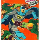 DETECTIVE COMICS #372 DC 1968 Batman