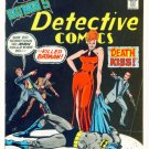 DETECTIVE COMICS #456 DC 1976 Batman Elongated Man