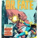 First Issue Special #9 DC Comics 1975 Doctor Fate