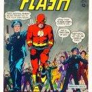 The FLASH #164 DC Comics 1966