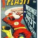 The FLASH #191 DC Comics 1969 Green Lantern