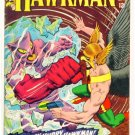 HAWKMAN #15 DC Comics 1966