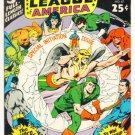 JUSTICE LEAGUE of AMERICA #67 DC Comics 1968 80 PAGE GIANT G53