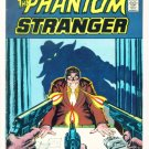 PHANTOM STRANGER #27 DC Comics 1973 SPAWN of FRANKENSTEIN