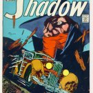 The SHADOW #4 DC Comics 1974 Mike Kaluta