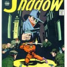 The SHADOW #6 DC Comics 1974 FINE +