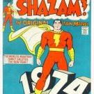 SHAZAM ! #11 DC Comics 1974 Captain Marvel Family